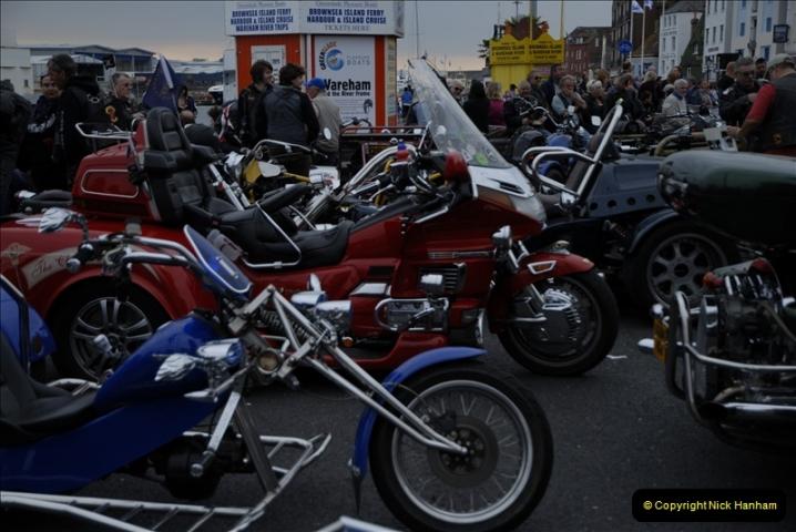 2011-07-26 Bikers Night, Poole Quay, Poole, Dorset.  (15)149