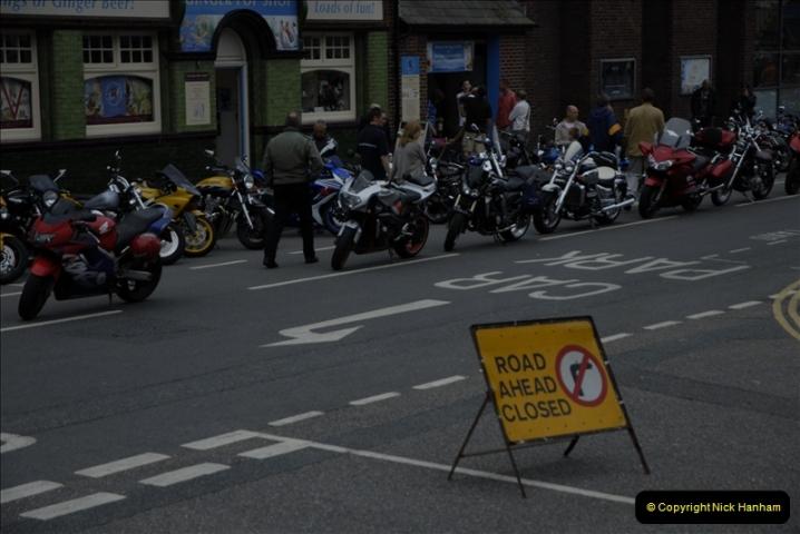 2011-07-26 Bikers Night, Poole Quay, Poole, Dorset.  (2)136
