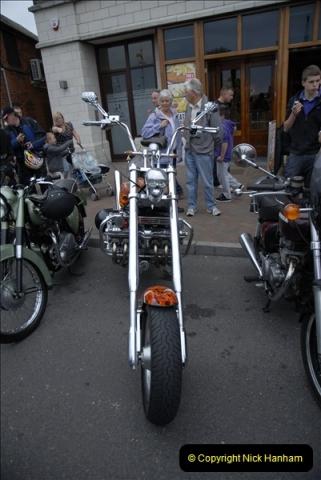2011-07-26 Bikers Night, Poole Quay, Poole, Dorset.  (43)177