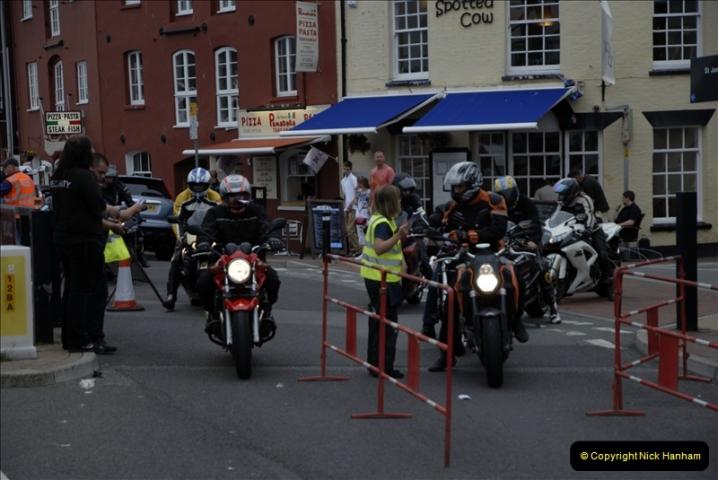 2011-07-26 Bikers Night, Poole Quay, Poole, Dorset.  (46)180