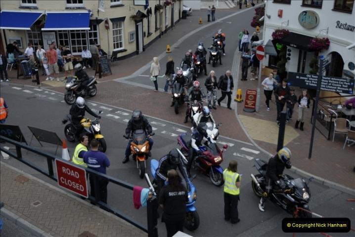 2011-07-26 Bikers Night, Poole Quay, Poole, Dorset.  (47)181