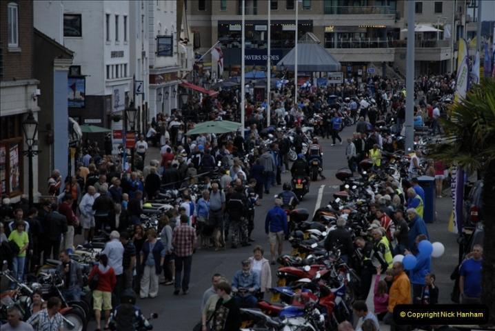 2011-07-26 Bikers Night, Poole Quay, Poole, Dorset.  (50)184