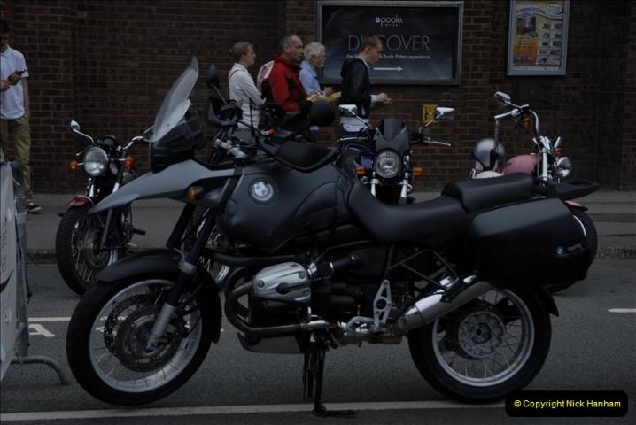2011-07-26 Bikers Night, Poole Quay, Poole, Dorset.  (6)140