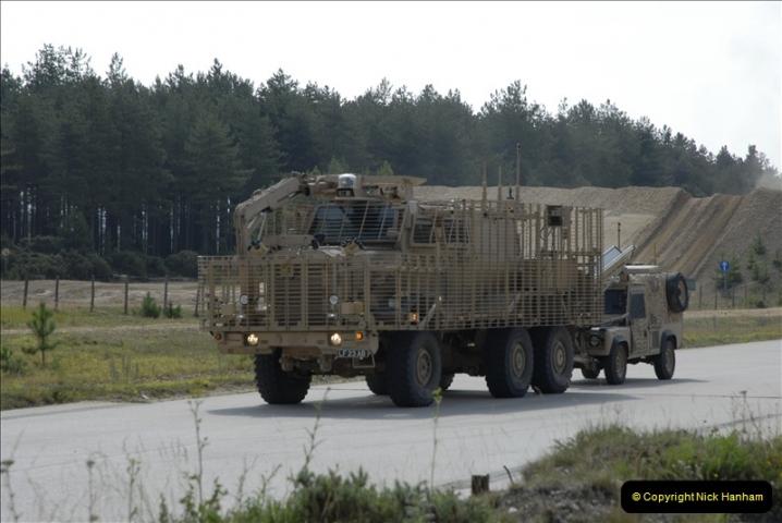 2011-07-27 Bovington Camp and tank range.  (10)251