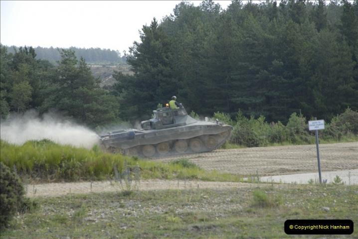2011-07-27 Bovington Camp and tank range.  (2)243