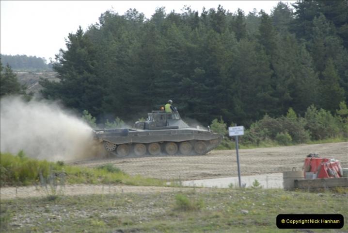 2011-07-27 Bovington Camp and tank range.  (3)244