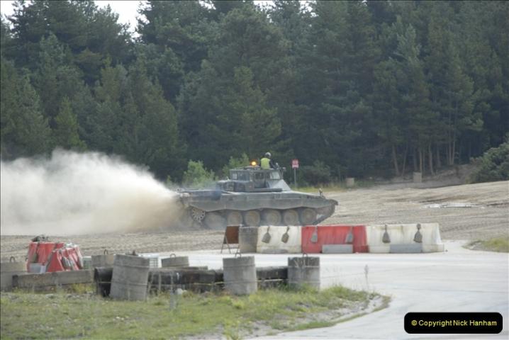 2011-07-27 Bovington Camp and tank range.  (4)245