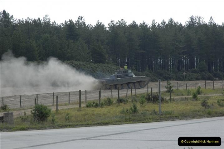 2011-07-27 Bovington Camp and tank range.  (5)246