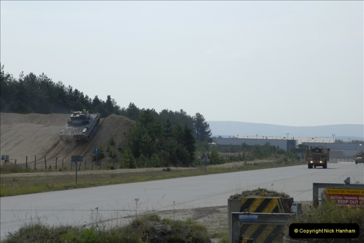 2011-07-27 Bovington Camp and tank range.  (7)248