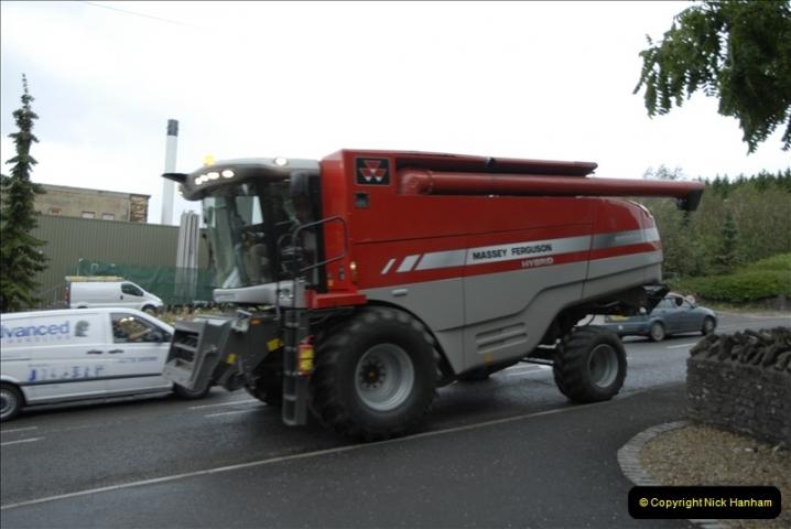 2011-09-13 Shepton Mallet, Somerset.  (1)375