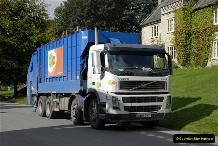 2011-09-15 Stourhead, Wiltshire. (1)390