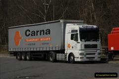 2011-03-24. M27 Services @ Rownhams, Hampshire.  (2)032