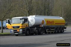 2011-03-24. M27 Services @ Rownhams, Hampshire.  (3)033