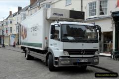 2011-05-16 Wells, Somerset.  (2)040