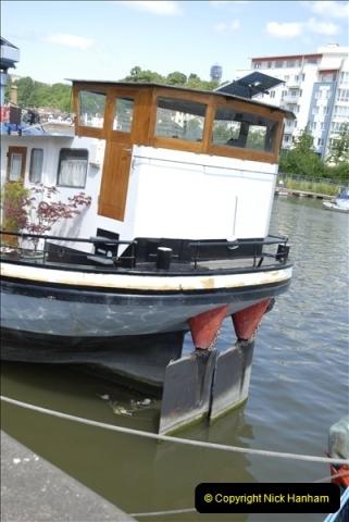 2011-05-19 Bristol Old Docks  (4)036