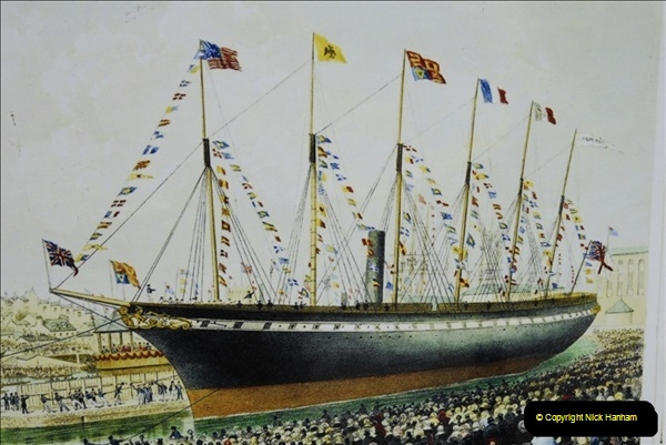 2011-05-19 Brunel's SS Great Britain @ Bristol (1)049