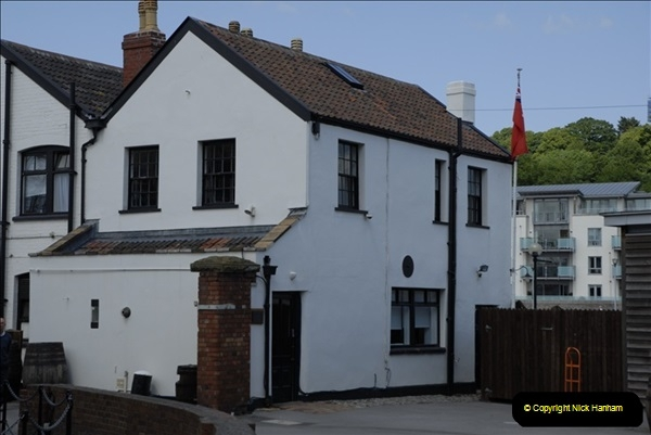 2011-05-19 Brunel's SS Great Britain @ Bristol (15)063