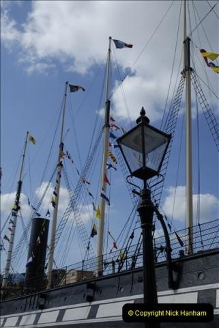 2011-05-19 Brunel's SS Great Britain @ Bristol (21)069