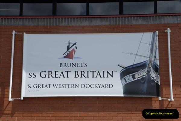 2011-05-19 Brunel's SS Great Britain @ Bristol (6)054