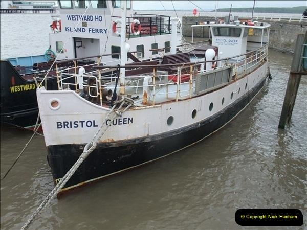 2011-05-20 Weston-super-Mare, Somerset.  (2)181