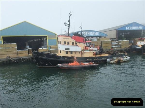 2011-06-26 Poole Quay & the RNLI, Poole, Dorset.  (2)185