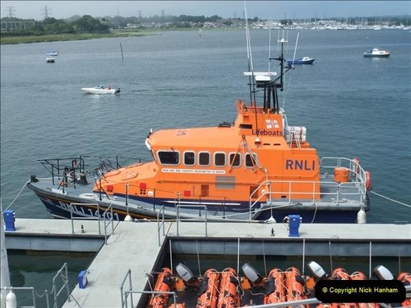 2011-06-26 Poole Quay & the RNLI, Poole, Dorset.  (4)187