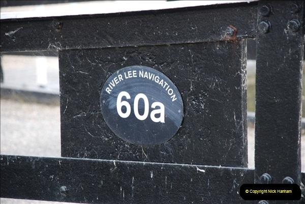 2011-08-06 The Lee Navigation, St. Margarets, Hertfordshire.  (38)234