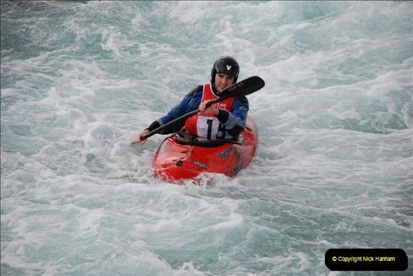 2011-08-07 Lee Valley White Water Rafting, Waltham Abbey, Essex.  (10)263