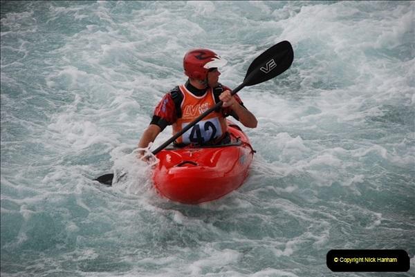 2011-08-07 Lee Valley White Water Rafting, Waltham Abbey, Essex.  (5)258