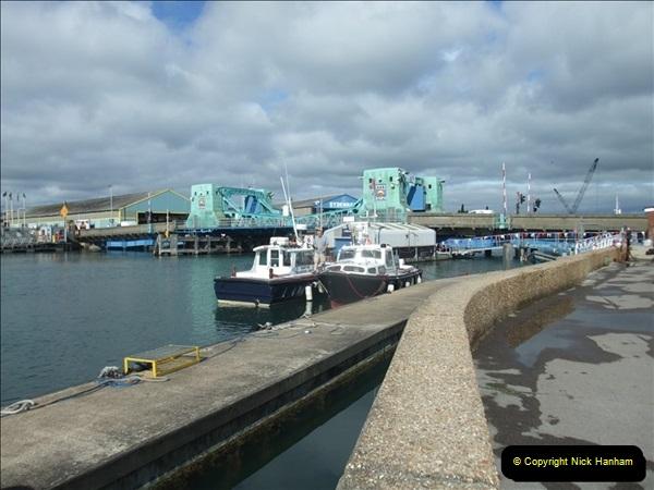 2011-08-13 Poole Quay, Poole, Dorset.  (19)300