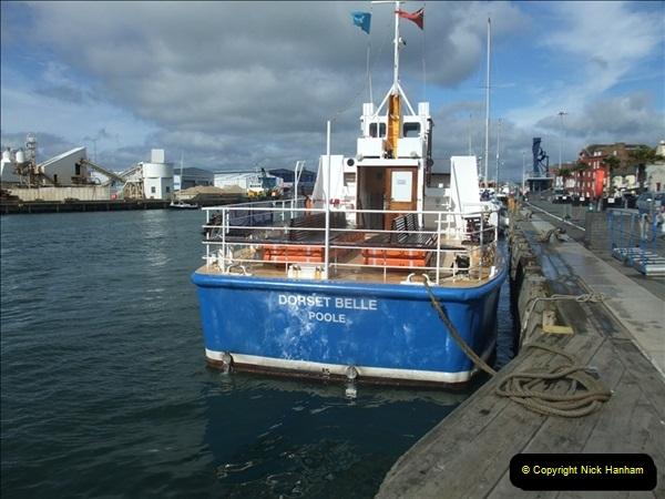 2011-08-13 Poole Quay, Poole, Dorset.  (7)288
