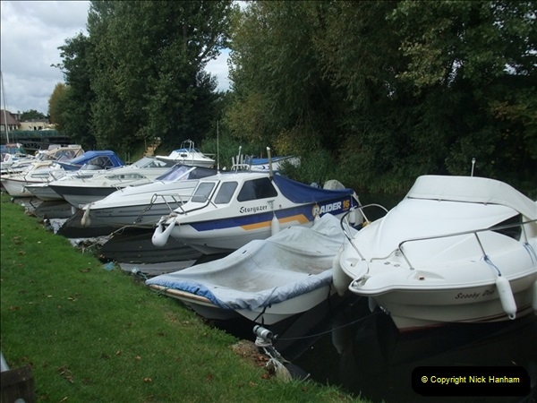 2011-08-30 Tuckton, Bournemouth, Dorset.   (12)309