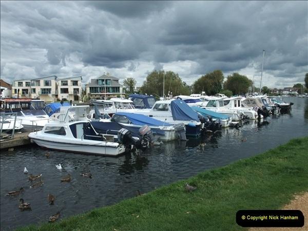 2011-08-30 Tuckton, Bournemouth, Dorset.   (6)303