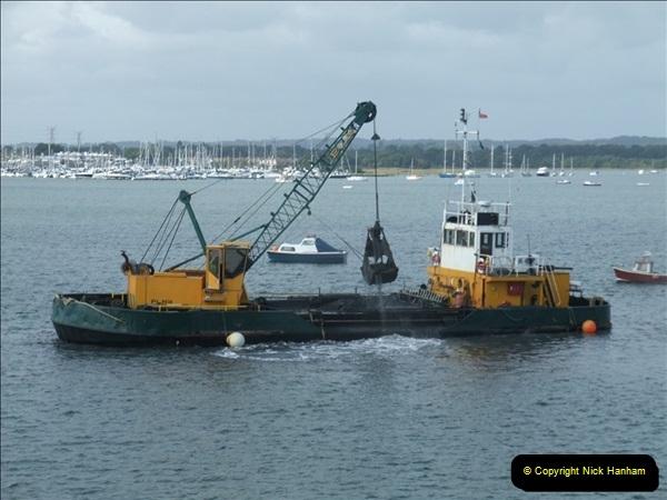 2011-09-22 Poole Harbour, Poole, Dorset.  (5)315