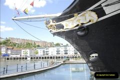 2011-05-19 Brunel's SS Great Britain @ Bristol (31)079