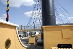 2011-05-19 Brunel's SS Great Britain @ Bristol (92)140