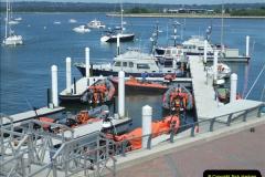 2011-06-26 Poole Quay & the RNLI, Poole, Dorset.  (5)188
