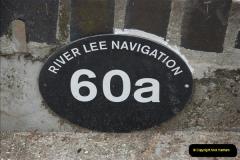 2011-08-06 The Lee Navigation, St. Margarets, Hertfordshire.  (18)214