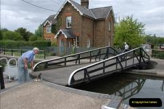 2011-08-06 The Lee Navigation, St. Margarets, Hertfordshire.  (23)219