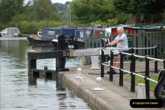 2011-08-06 The Lee Navigation, St. Margarets, Hertfordshire.  (28)224