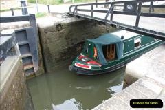 2011-08-06 The Lee Navigation, St. Margarets, Hertfordshire.  (37)233