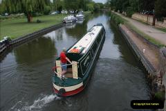 2011-08-06 The Lee Navigation, St. Margarets, Hertfordshire.  (40)236