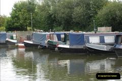 2011-08-06 The Lee Navigation, St. Margarets, Hertfordshire.  (44)240