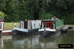 2011-08-06 The Lee Navigation, St. Margarets, Hertfordshire.  (45)241