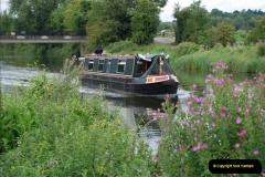 2011-08-06 The Lee Navigation, St. Margarets, Hertfordshire.  (46)242