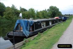 2011-08-06 The Lee Navigation, St. Margarets, Hertfordshire.  (50)246