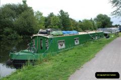 2011-08-06 The Lee Navigation, St. Margarets, Hertfordshire.  (51)247