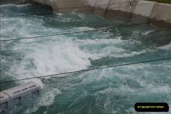 2011-08-07 Lee Valley White Water Rafting, Waltham Abbey, Essex.  (1)254