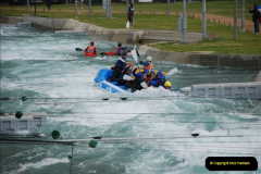 2011-08-07 Lee Valley White Water Rafting, Waltham Abbey, Essex.  (27)280