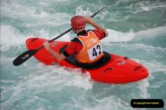 2011-08-07 Lee Valley White Water Rafting, Waltham Abbey, Essex.  (7)260